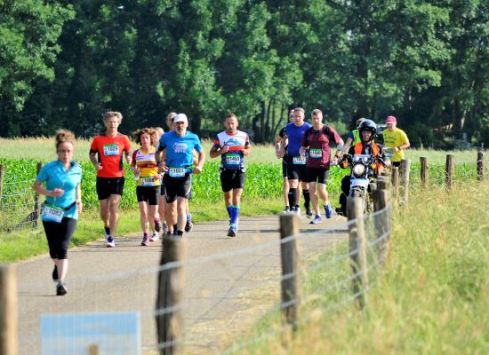 AV Oss '78 start in februari met Marathon Trainingsprogramma
