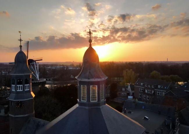 Is Ravenstein de mooiste vestingstad van Nederland?