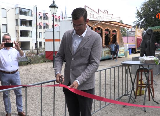 Opening Osse Kermis 2020